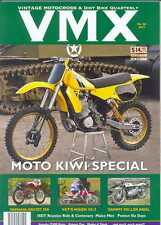 VMX No.56 (NEW COPY) *Post included to UK/Europe/USA/Canada