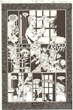 Witching Hour, The #2 p.36 - 1999 art by Chris Bachalo