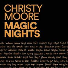 Christy Moore - Magic Nights (NEW 2CD)