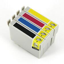 4 tintas non oem para Epson Expression Home T2981 T2982 T2983 T2984 series 29 XL