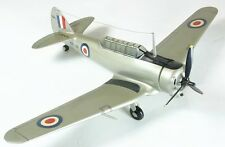 CAC Wirraway Military Aircraft Airplane Wood Model Replica Small Free Shipping