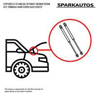 STRT000 6-2 STABILUS LIFTOMAT 963888 0200N UTE TONNEAU HARD COVER GAS STRUTS