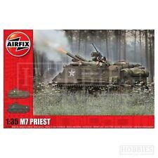 A1368 Airfix 1 35 Scale M7 Priest