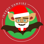 The Nerdy Vampire