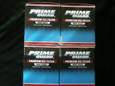 Engine Oil Filter Prime Guard POF2222    (QTY OF 4 )
