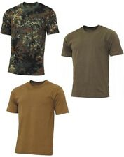 MILITARY  SHORT SLEEVE   ARMY STYLE T SHIRT 100% cotton