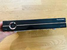 TechniSat Digit HD8-C titan HD Kabel Tuner mit Original Fernbedienung