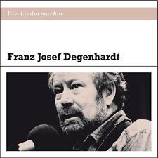 I cantastorie: Franz Josef Degenhardt-CD NUOVO
