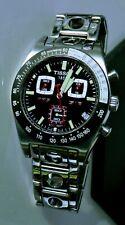 Tissot PRS 516 Chronograph Retro Vintage Men's Watch Quartz