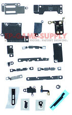 iPhone 6S Camera LCD Battery Bracket Back Housing Metal Plate Small Parts Set