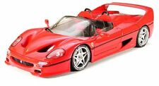Tamiya 1/12 Collector's Club Special Ferrari F50 Red Rosso Corsa Metal Die Cast