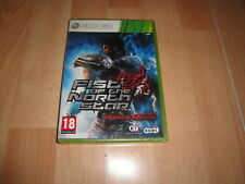 FIST OF THE NORTH STAR KEN'S RAGE PARA LA XBOX 360 NUEVO PRECINTADO