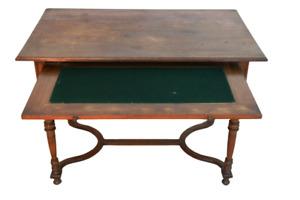 Art Nouveau Desk Wardrobe Secretary Dresser Old Furniture 100cm