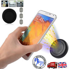 NUOVO UNIVERSALE MAGNETIC MOUNT CAR dashboard CELLULARE titolare GPS SAT NAV