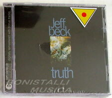 JEFF BECK - TRUTH - CD Sigillato
