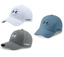 Under Armour JS Tour Golf Cap Jordan Spieth Stretch Fit Mens Hat