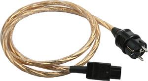 mfe Netzkabel GAL Geräteanschlussleitung (Stück) - verschiedene Längen