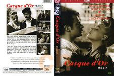 Casque d'or, Golden Helmet (1952) - Jacques Becker, Simone Signoret  DVD NEW