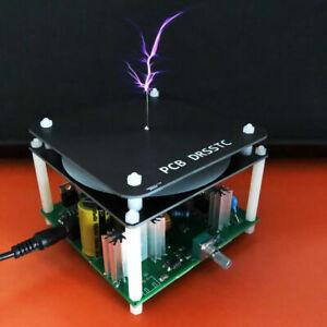 Tesla Coil PCB DRSSTC DC / 24V~36V 5A DIY Experimental learning