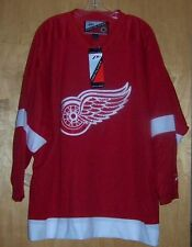 Detroit Red Wings Pro Player jersey Adult XL