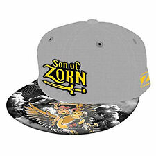 Son Of Zorn Title Snapback Style Hat NEW Baseball Cap Clothing TV Show Series