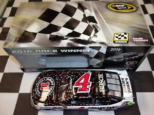 Kevin Harvick #4 Jimmy John's Phoenix Win 2016 SS NASCAR Action 1:24 scale car