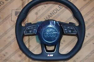 Audi S line steering wheel  NEW