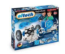 Eitech Gearwheel Set 10007-C07