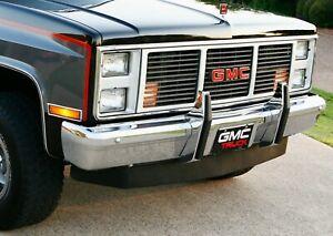 GM Truck Hood Spring 1981-87 Chevrolet GMC Chevy Pop Up 81 82 83 84 85 86 87 C10