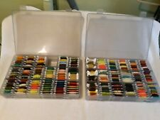 Estate Lot of Fly Tying mixed Threads