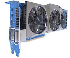 Grafikkarte Radeon Gigabyte GV-R6870C-1GD HD6870 PCIe für PC/Mac Pro 3.1/5.1 #70
