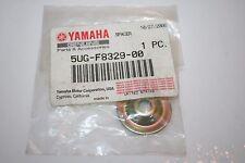 nos Yamaha atv skid plate spacer rhino yxr45 yxr660 5ug-f8329