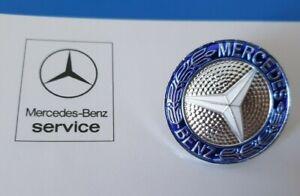 Mercedes Emblem W201 2.3 2.6  2.3-16V  2.5-16  NOS! E500 W124 S124 C124