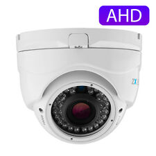 AHD HD Megapixel 1.3MP 720P 2.8-12mml 30m Night Vision Vandal Proof CCTV Camera
