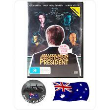 Assassination of a High School President (DVD) - Region 4 - Mischa Barton
