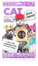 Cat Selfie Kit Photo Booth Pet Props Selfies Accessories