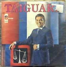 Taiguara - O Vencedor De Festivais LP VG- MOFB 3570 Vinyl 1968 Odeon Brasil Jazz