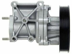 For 2008-2017 Mitsubishi Lancer Water Pump Gates 33758XR 2009 2010 2011 2012