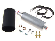 Walbro Universal 255 LPH Inline High Pressure Fuel Pump External GSL392 w/ Kit