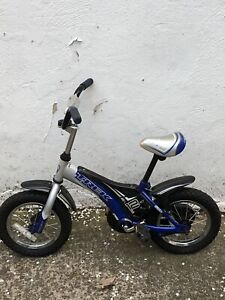 trek bike Jet 12 Kids