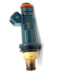 FUEL INJECTOR FOR JAGUAR DAIMLER 8 XJ8 XK8 X308 3.2 AJ V8 95-02 DENSO XR82-AF