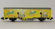 Piko 57766 Güterwagen Kühlwagen Libella DB Ep.VI 46 80 825 6 137-3 neu