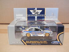 1/43 Classic Carlectables LMS BA Falcon # 20 Mark Winterbottom 2004