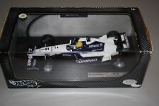 Hot Wheels Racing 50200 Formel 1 Williams Schumacher 1:18 OVP