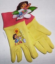 Nickelodean Dora The Explorer Gloves by Midwest Glove Co, Toddler