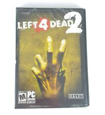 Left 4 Dead 2 (PC, 2009) New. Sealed.