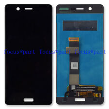 Nokia 5 (2017) TA-1053 / 1044 LCD Display+Touch Digitizer Glass Assembly Black