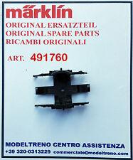 MARKLIN 49176 491760 COPRICARRELLO PENDOLINO - DREHGESTELLRAHMEN 3476 3776