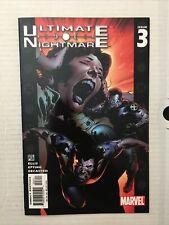 Ultimate Nightmare #3. Marvel Comics 2004. NM
