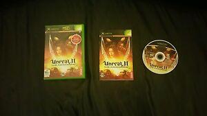 Unreal Episode 2: The Awakening (Microsoft Xbox, 2003)